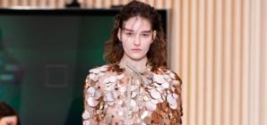 Gilberto Calzolari autunno inverno 2020: Tilt System, il glamour sostenibile