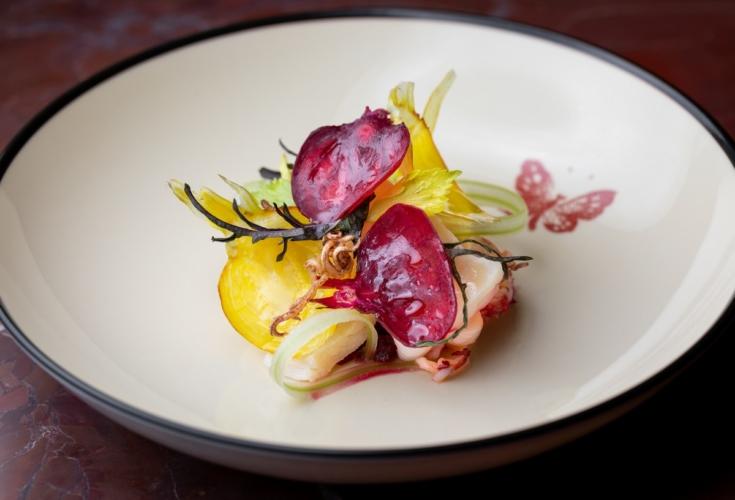 Gucci Osteria Beverly Hills: il ristorante dello chef Massimo Bottura conquista Los Angeles