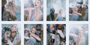 Gucci campagna GG Psychedelic: la cultura psichedelica degli anni '70