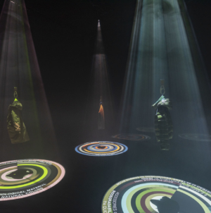 Herno Donna autunno inverno 2020: Herno Globe, i nuovi progetti green