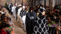 Iceberg Donna autunno inverno 2020: il luxury sport e il knitwear glossy