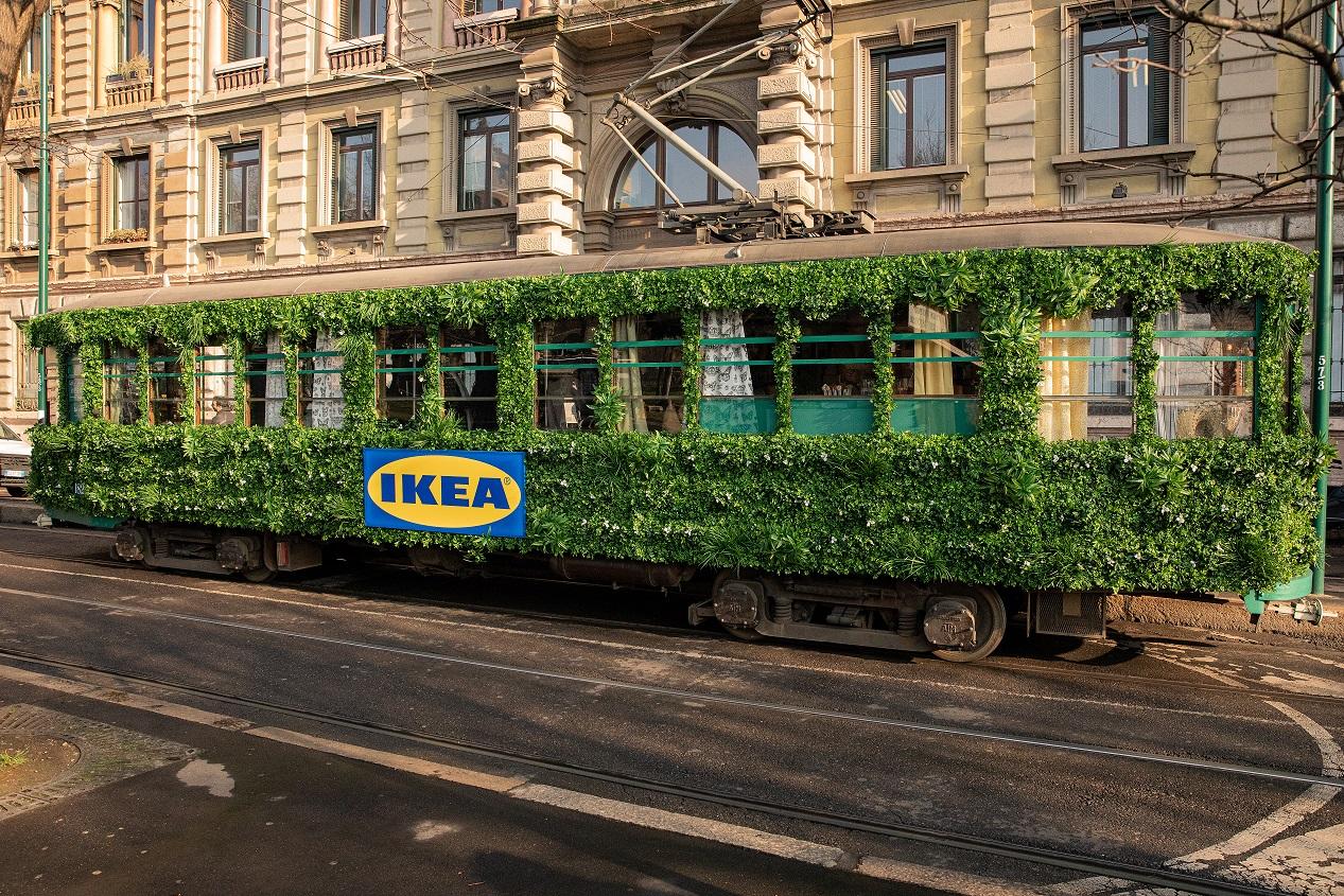 Ikea primavera 2020