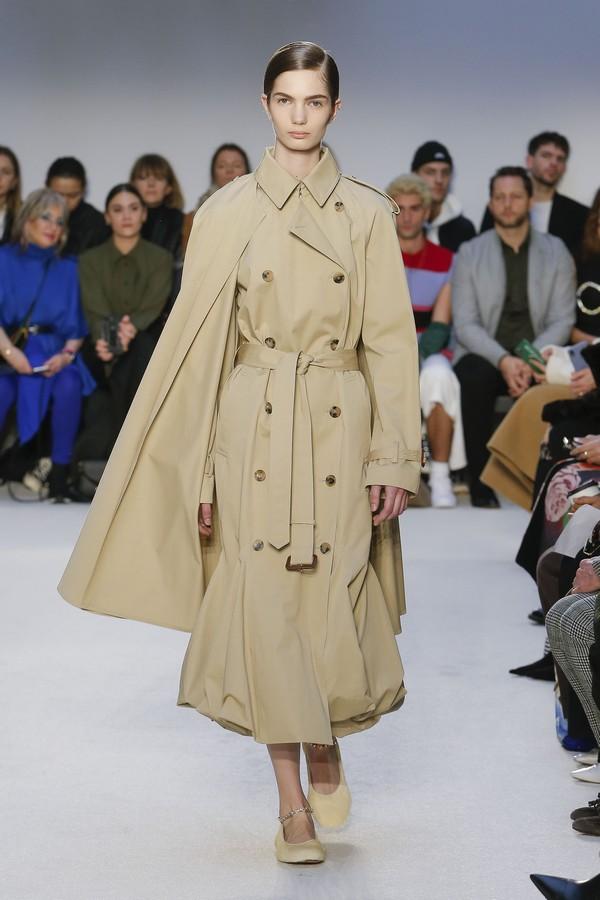 JW Anderson donna autunno inverno 2020