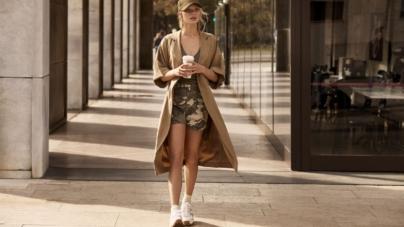 Kocca campagna primavera estate 2020: la donna cosmopolita