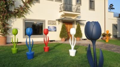 La Pupa e il Secchione e viceversa 2020: gli arredi outdoor di MyYour per il giardino