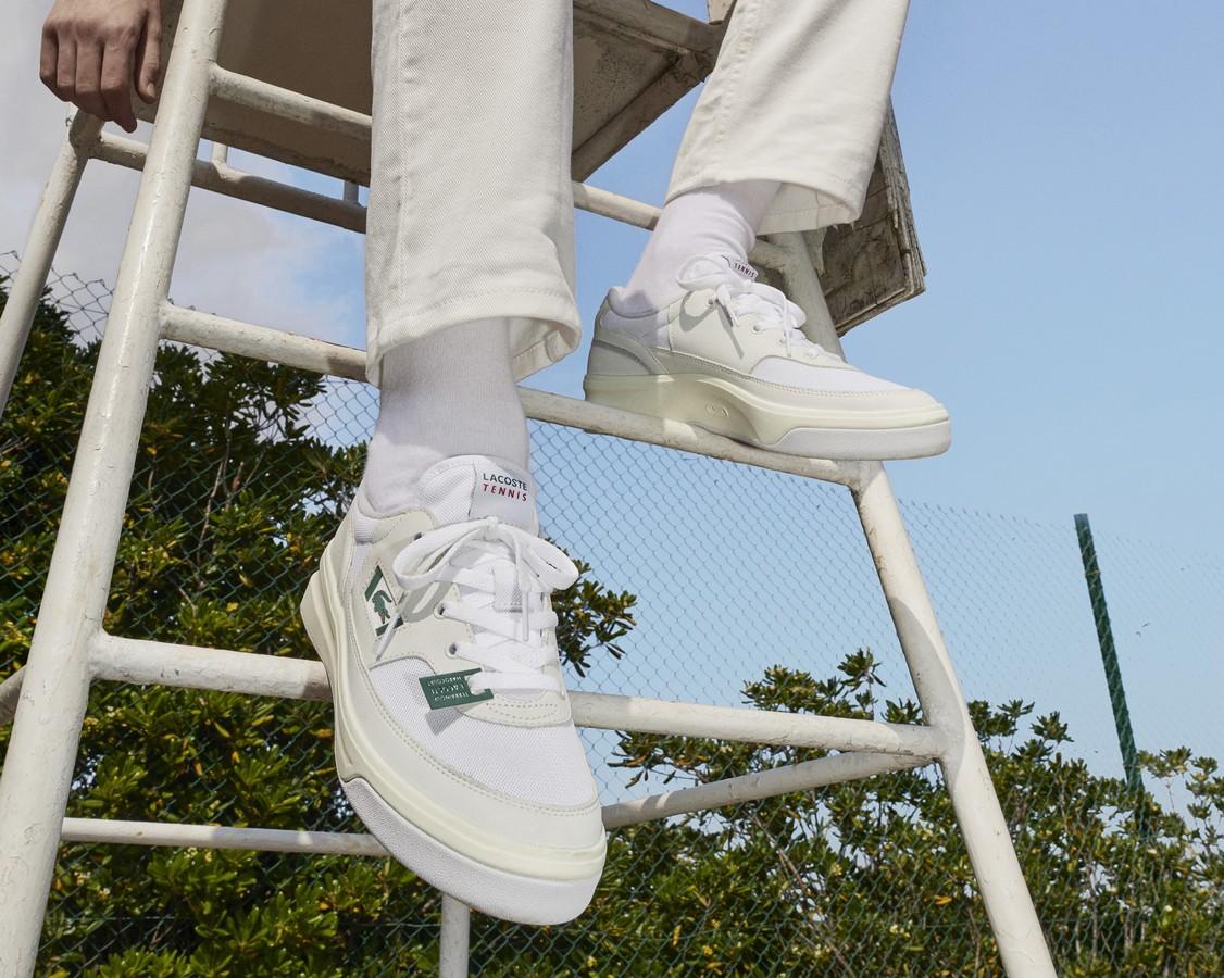 Lacoste scarpe primavera estate 2020