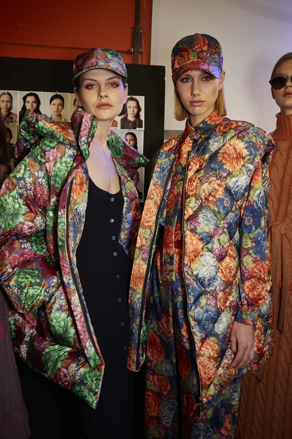 Laura Biagiotti autunno inverno 2020