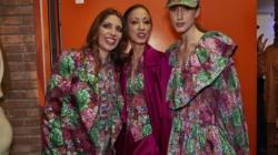 Laura Biagiotti autunno inverno 2020: Be Green, tutti i look della collezione