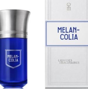 Liquides Imaginaires Melancolia: l'acqua dello spirito, la nuova fragranza