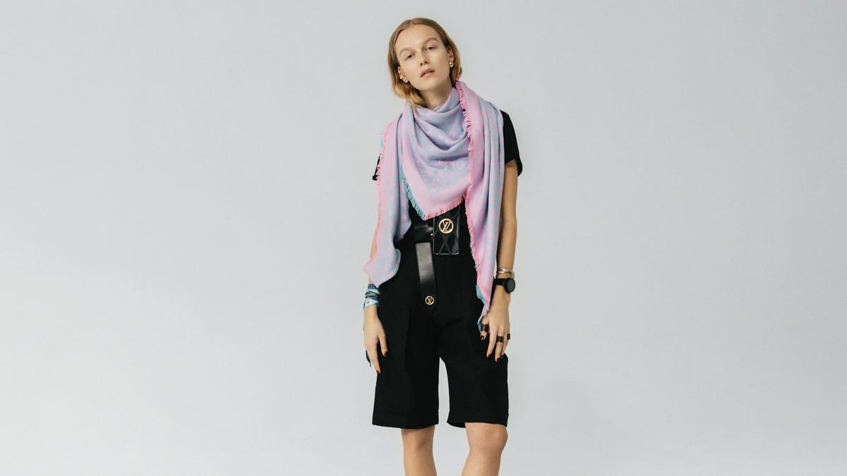 Louis Vuitton accessori primavera estate 2020
