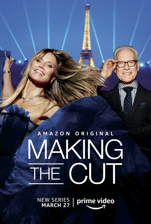 Making The Cut Amazon Prime