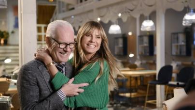 Making The Cut Amazon Prime: la serie fashionista presentata da Heidi Klum e Tim Gunn