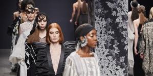 Mario Dice autunno inverno 2020: la sfilata a Milano, tutti i look