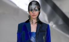 Marni Donna autunno inverno 2020: l'esplorazione di patchwork e collage