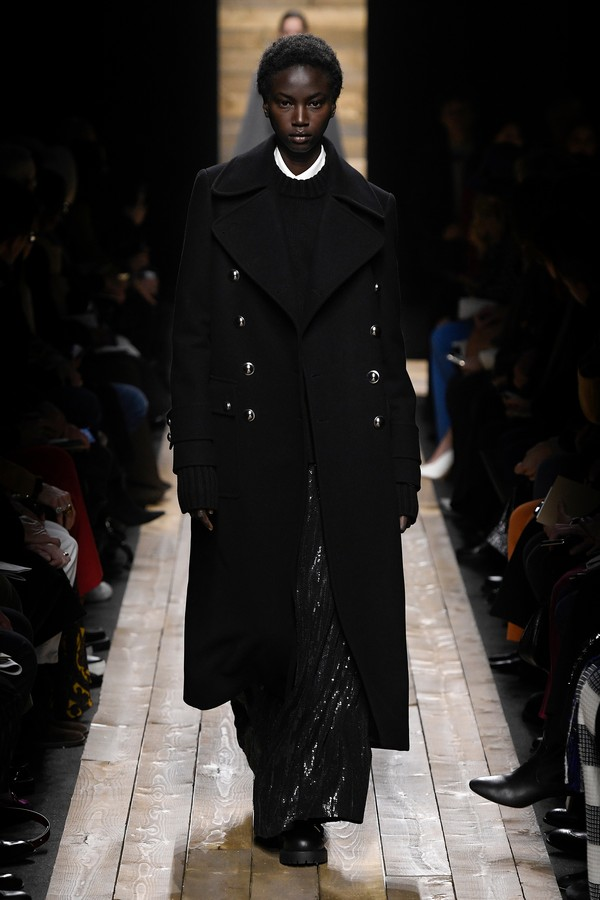 Michael Kors Collection autunno inverno 2020