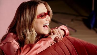 Millie Bobby Brown Vogue Eyewear: la capsule collection MBB