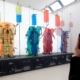 Moncler Genius autunno inverno 2020: le dodici installazioni, guest Will Smith