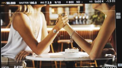 """Morellato campagna primavera estate 2020: """"complici sempre"""", il video e il backstage"""