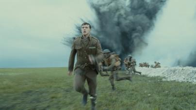 Nomination Oscar 2020 Miglior film: 1917 di Sam Mendes, speciale costumi di scena