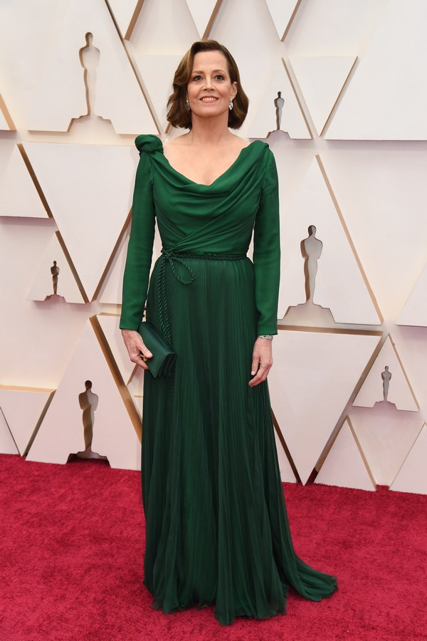 Oscar 2020 Red Carpet