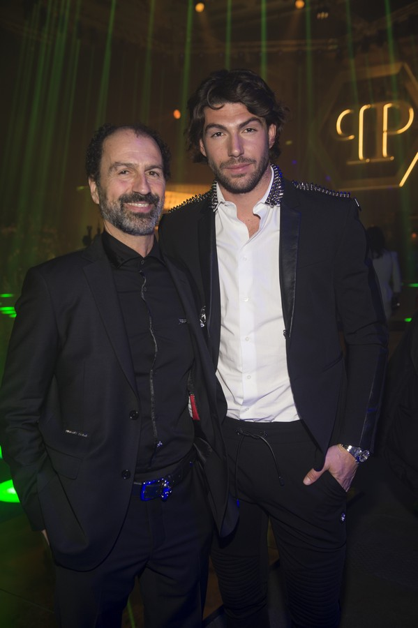 Philipp Plein profumo No Limits