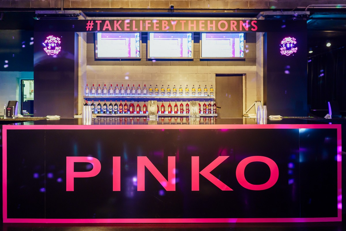 Pinko party Milano 2020