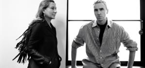 Prada Raf Simons: il debutto con la collezione donna primavera estate 2021