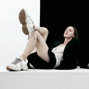 Rick Owens Veja sneakers primavera estate 2020: le nuove running vegane
