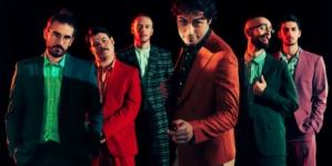 Sanremo 2020 Pinguini Tattici Nucleari: pop, rock e funky per il brano Ringo Starr