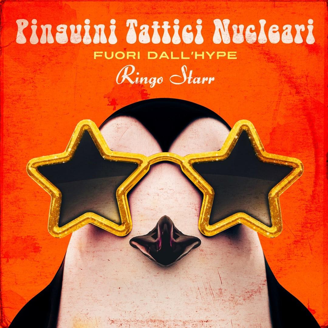 Sanremo 2020 Pinguini Tattici Nucleari