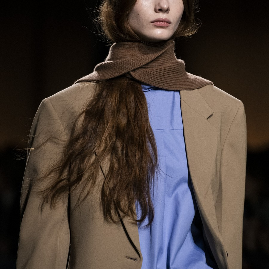 Tod's Donna autunno inverno 2020