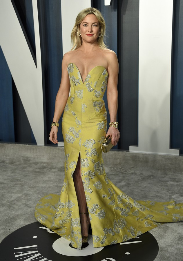 Vanity Fair Oscar Party 2020