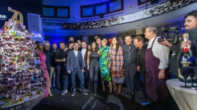 Victory Morgana Bay Sanremo 2020: il party Sanremo Start con Belvedere Vodka e Moët & Chandon