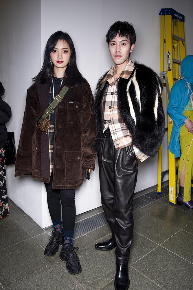 Vivienne Westwood autunno inverno 2020