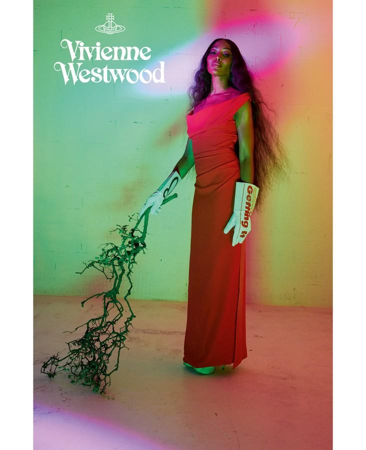 Vivienne Westwood campagna primavera estate 2020