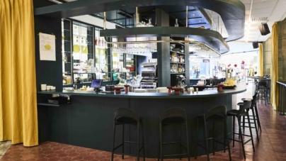 Zanat Design Positano Stoccolma: il nuovo ristorante arredato dal brand bosniaco