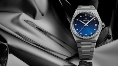 Zenith Defy Midnight 2020: la nuova linea di orologi femminili