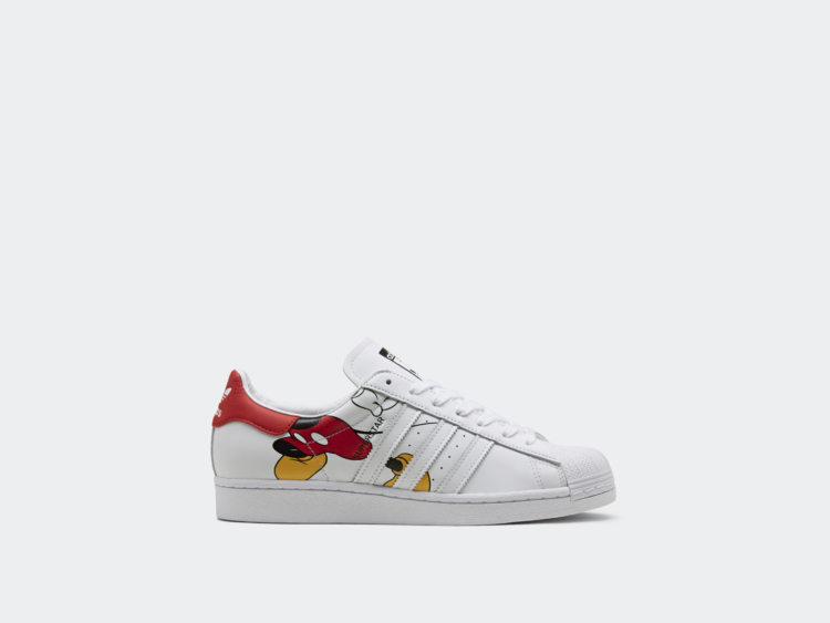 adidas Originals Mickey Mouse Pack 2020