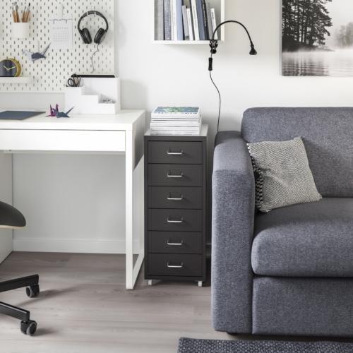 Arredi smart working Ikea: idee funzionali per creare lo spazio perfetto