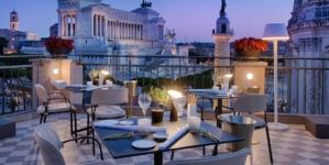 Arredo da esterno Pedrali: sedie e tavoli per giardini, terrazze e balconi