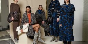 Beatrice .b autunno inverno 2020: la collezione che unisce comfort ed eleganza