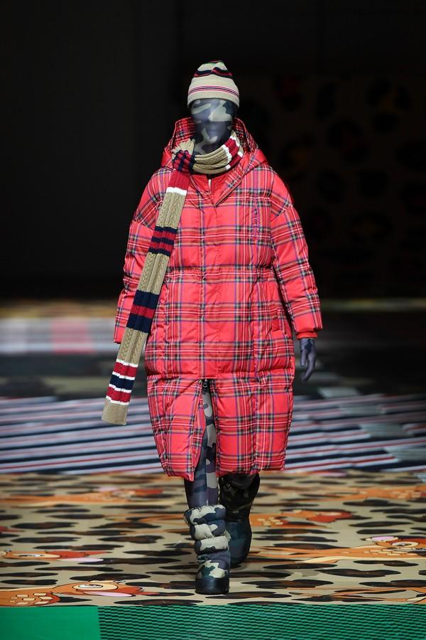 Benetton autunno inverno 2020