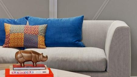 Cappellini divano Elan: il sistema di sedute progettato da Jasper Morrison