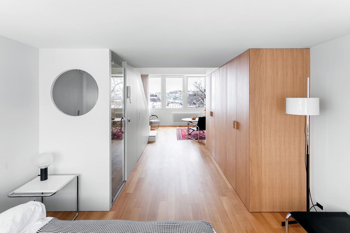 Come arredare mini appartamento