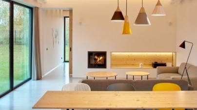 Come creare un ufficio in casa: le soluzioni Pedrali per creare il proprio home-office