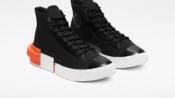 Converse Chuck Taylor Disrupt CX: la nuova linea di sneakers