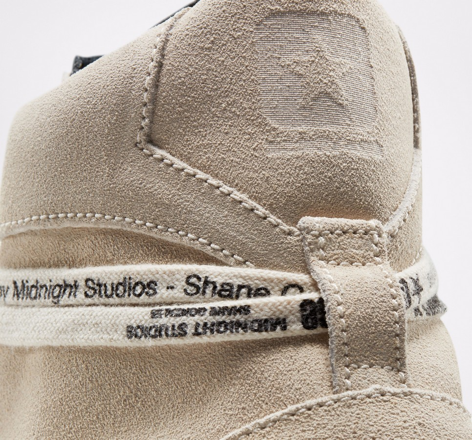 Converse Midnight Studios Pro Leather