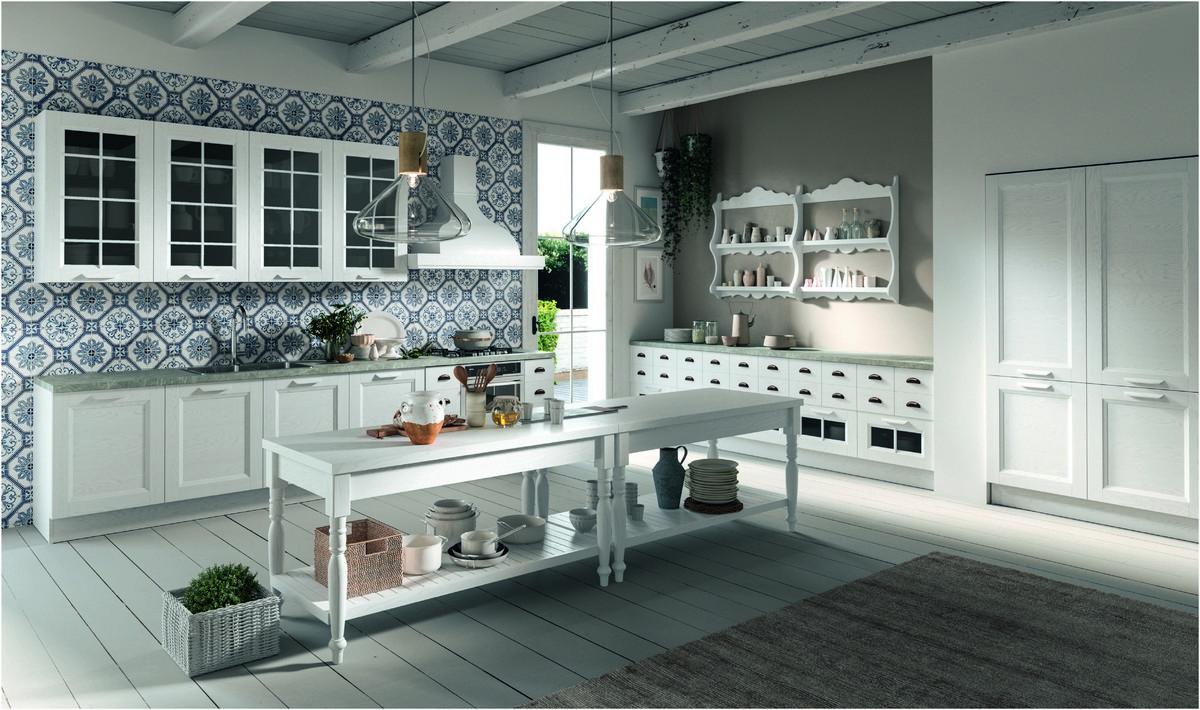 Cucina Ylenia Aran catalogo 2020