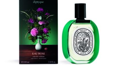 Diptyque profumi Impossible Bouquets: le sei nuove fragranze floreali