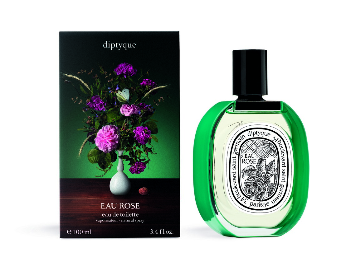 Diptyque profumi Impossible Bouquets